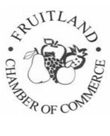 Fruitland Chamber of Commerce Logo